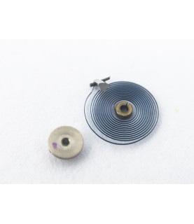 Longines caliber 342 hairspring for balance wheel part