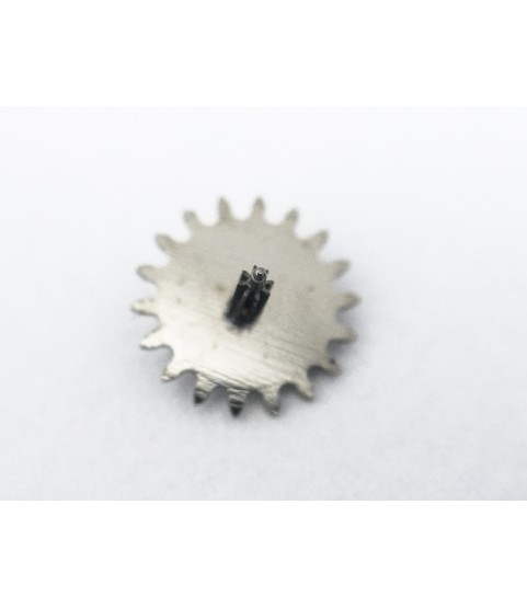 Longines caliber 342 oscillating weight pinion part 1478