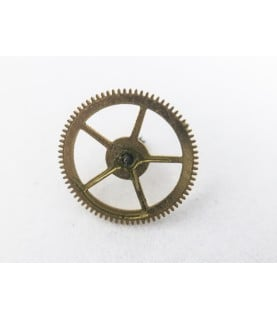 Longines caliber 342 center wheel with pinion part 220