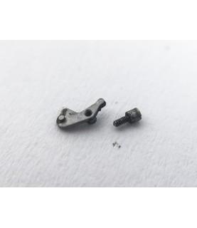 Omega caliber 620 setting lever part 1109