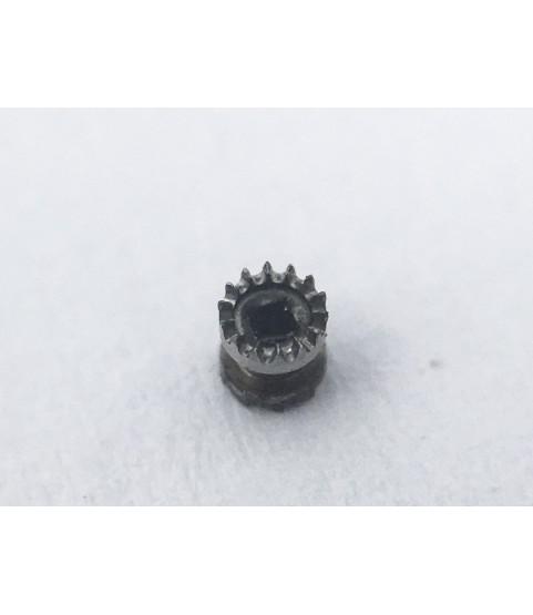 Omega caliber 620 clutch wheel part 1107