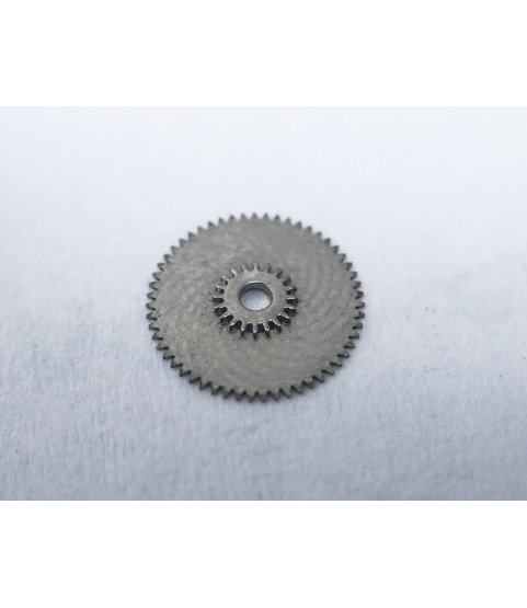 Omega caliber 1022 minute wheel part 1246