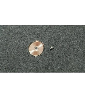 Movado 246 ratchet wheel part 415