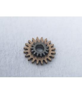 Omega caliber 1022 double date setting wheel part 1559