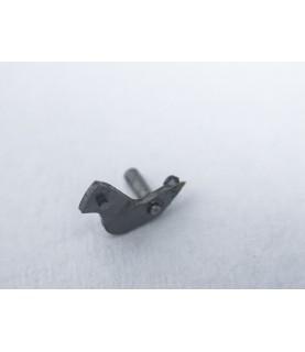 Omega caliber 1022 setting lever part 1109