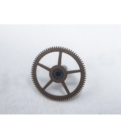 Omega caliber 1022 center wheel with pinion part 1224
