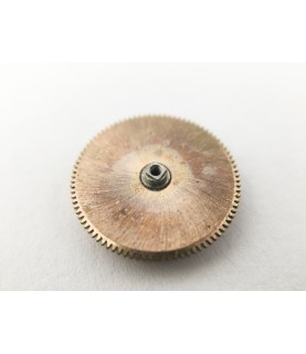 Omega 269 barrel wheel with mainspring part 1200