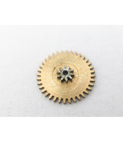 Omega 269 minute wheel part 1246