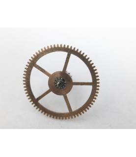 Omega 269 center wheel with pinion part 1224
