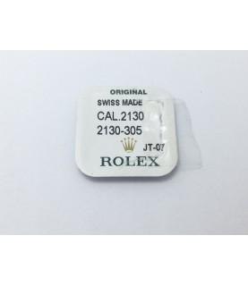 Rolex 2130-305 Genuine ratchet wheel part