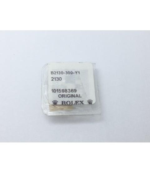 Rolex 2130-300 Genuine click part