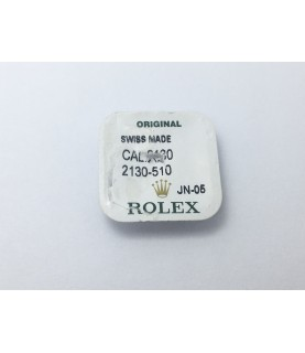 Rolex 2130-510 Genuine driving wheel for ratchet wheel part