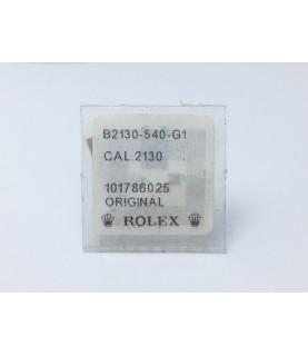 Rolex 2130-540 Genuine Reversing Wheel part