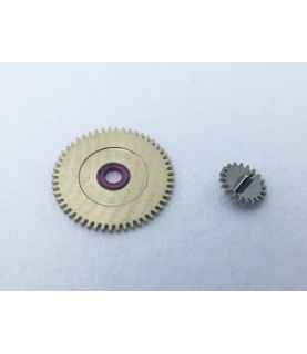 Omega caliber 3220 second train driving wheel part 722322030029M1