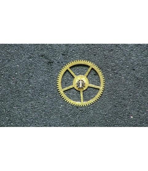 Movado 246 center wheel part 206
