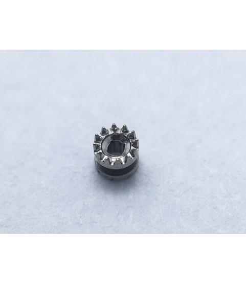 Omega caliber 3220 sliding pinion part 7221120311211