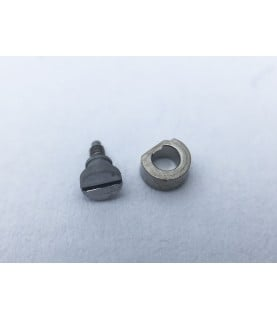 Omega caliber 3220 set screw and support ring part 72232201243