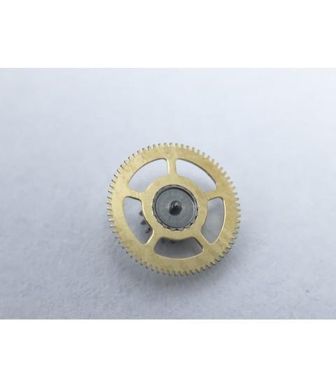 Omega caliber 3220 intermediate wheel part 722112030012