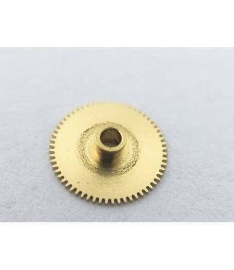 Omega caliber 3220 chronograph hour wheel part 31.046