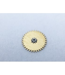 Omega caliber 3220 motion work driving wheel part 722322031040M1