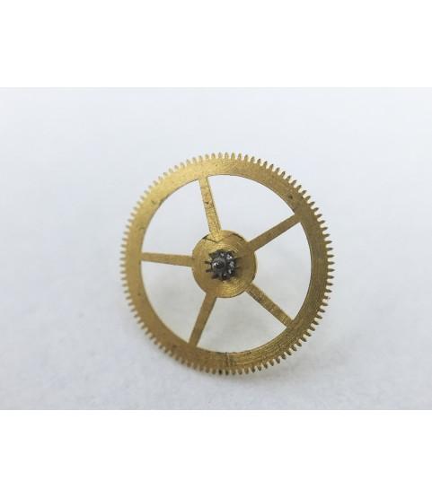 Movado/Zenith caliber 408 sweep second wheel part 227