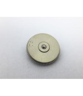 Movado/Zenith caliber 408 complete barrel part 180/2