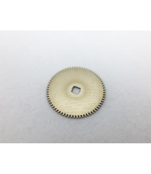 Movado/Zenith caliber 408 ratchet wheel part 416