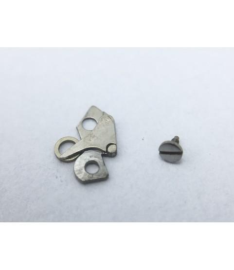 Movado/Zenith caliber 408 release lever part 2632