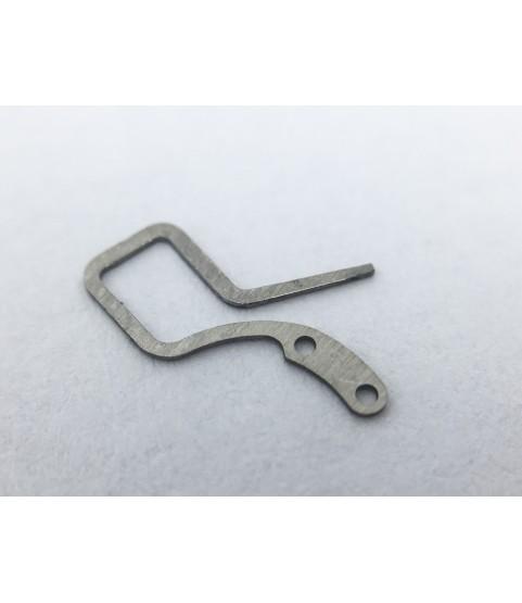 Movado/Zenith caliber 408 release lever spring part 2633