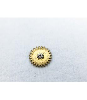 Zenith caliber 1110 minute wheel part 260