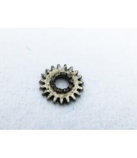Zenith caliber 1110 winding pinion part 410