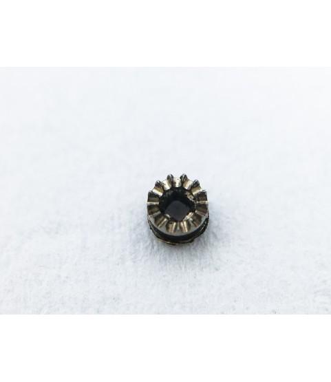 Zenith caliber 1110 clutch wheel part 407