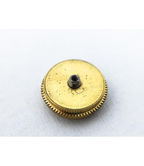 Zenith caliber 1110 barrel wheel with mainspring part