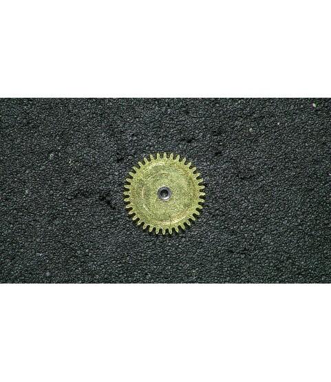 Movado 246 minute wheel part 260
