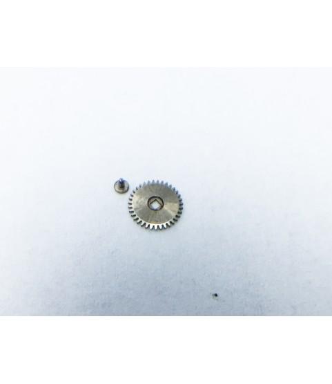 Zenith caliber 1110 ratchet wheel part 415