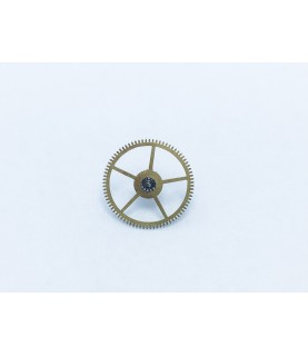 Omega caliber 38.5L.T1 center wheel with pinion part 1224
