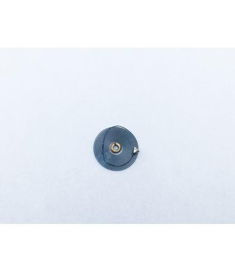 Omega caliber 38.5L.T1 hairspring for balance wheel part 1320