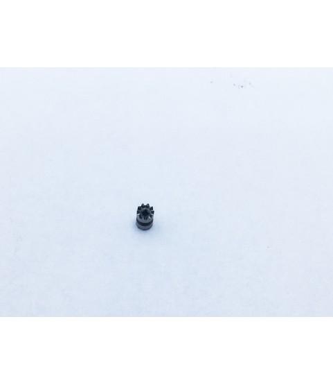 Omega caliber 38.5L.T1 clutch wheel part 1107
