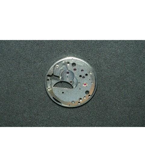 Movado 246 main plate part
