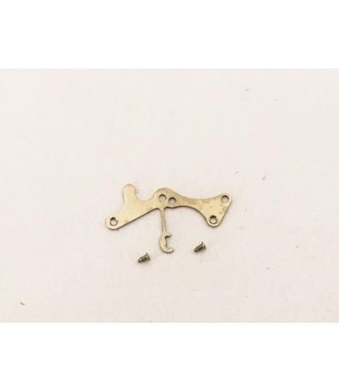 Peseux caliber 330 setting lever spring part 445