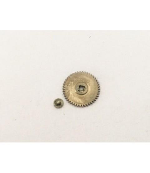 Peseux caliber 330 ratchet wheel part 415