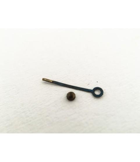 Landeron caliber 48 friction spring for chronograph runner part 8290