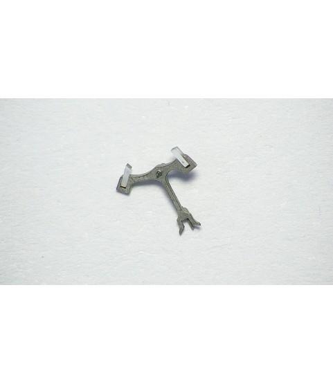Landeron caliber 48 jewelled pallet fork and staff anker part 710