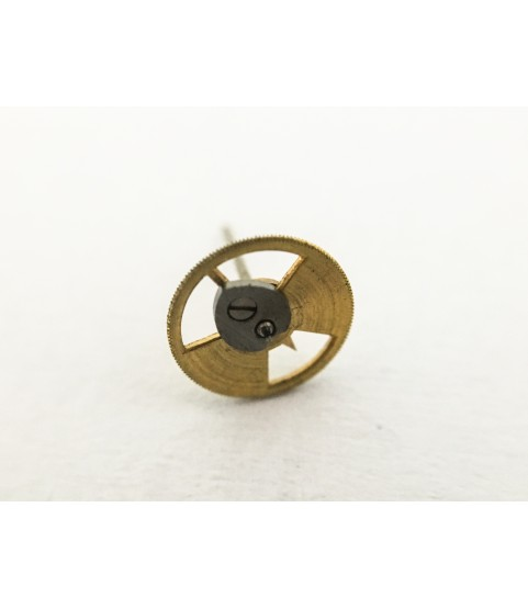 Landeron caliber 48 chronograph runner, mounted part 8000