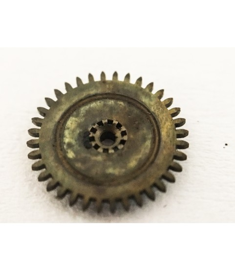 Landeron caliber 48 minute wheel part 260