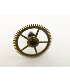 Landeron caliber 48 center wheel with pinion part 206