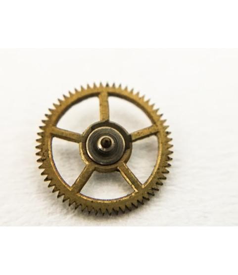 Landeron caliber 48 driving wheel part 8060