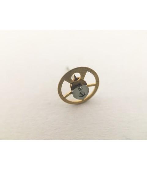 Venus caliber 165 chronograph runner, mounted part 8000