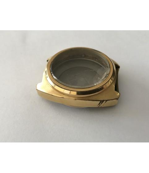 Zenith El Primero gold plated case 20.0210.415