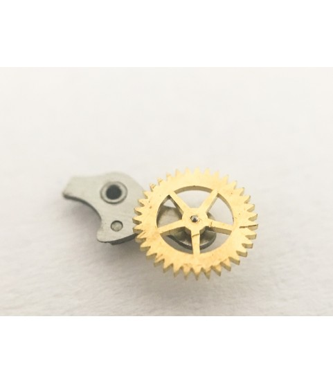 Venus caliber 165 sliding gear mounted part 8100